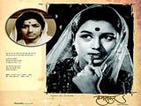 Lata Mangeshkar - Nanda
