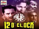12 O' Clock (1958)