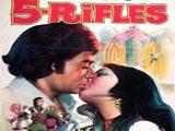 5 Rifles (1974)