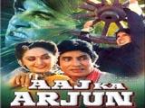 Aaj Ka Arjun
