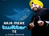 Aaja Mere Twitter Te (2014)