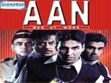 Aan - Men At Work (2004)
