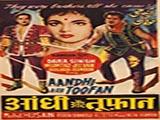 Aandhi Aur Toofan (1964)