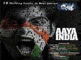 Aaya India (Sukhwinder Singh) (2006)