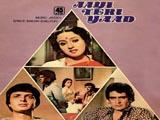 Aayi Teri Yad (1980)