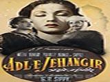 Adil-E-Jahangir (1956)