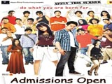 Admissions Open (2010)
