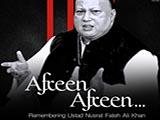 Afreen (Nusrat Fateh Ali Khan) (1996)