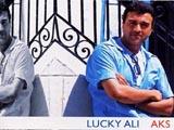 Aks (Lucky Ali) (2001)