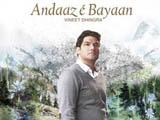 Andaaz E Bayaan (2016)
