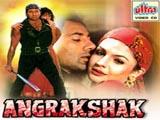 Angrakshak (1995)