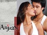 Anjaan (2010)