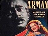 Armaan (1953)