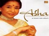 Asha - A Brand New Album (2005)