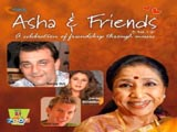 Asha and Friends - Vol.1 (2006)