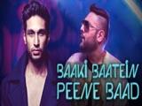 Baaki Baatein Peene Baad (Album) (2015)