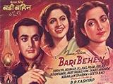 Badi Bahen (1949)
