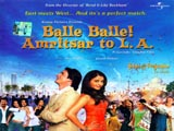 Balle Balle! From Amritsar To L A (Bride And Prejudice) (2004)