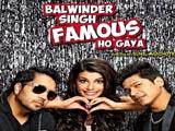 Balwinder Singh... Famous Ho Gaya (2014)