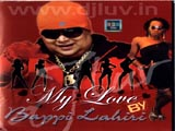 Bappi Lahiri - My Love (2009)