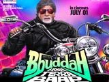 Bbuddah...Hoga Terra Baap (2011)