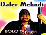 Bolo Ta Ra Ra (Daler Mehndi) (1995)