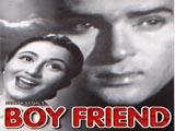 Boy Friend (1961)