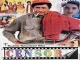 Censor (2001)
