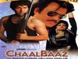 Chaal Baaz (1980)