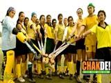 Chak De India (2007)