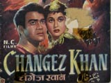 Changez Khan (1957)