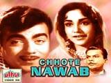 Chhote Nawab (1961)