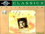 Classics Collection (Jagjit Singh) (2001)