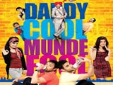 Daddy Cool Munde Fool (2013)