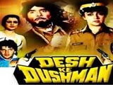 Desh Ke Dushman (1989)