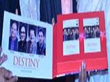 Destiny (Album) (2013)
