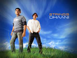 Dhaani (Album) (2003)