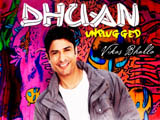 Dhuan Unplugged (2016)