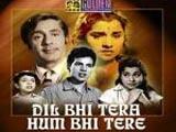 Dil Bhi Tera Hum Bhi Tere