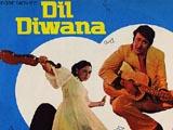 Dil Diwana (1974)