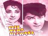 Dil Tera Deewana (1962)