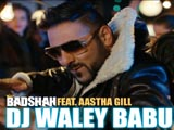 Dj Waley Babu (Non Film) (2015)