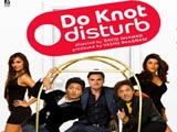 Do Knot Disturb
