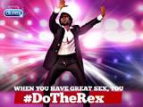 Do The Rex (2014)