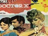 Doctor X (1972)