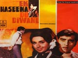Ek Haseena Do Deewane (1972)
