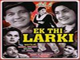 Ek Thi Ladki (1949)