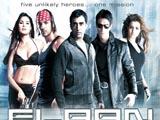 Elaan (2005)