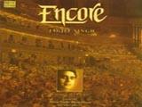 Encore (Jagjit Singh) (1989)