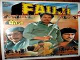 Fauji (1995)